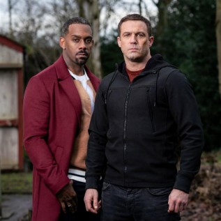 Jamie Lomas warns Hollyoaks fans to expect Felix Westwood 'fireworks'