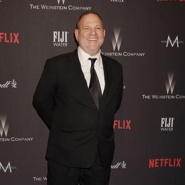 Harvey Weinstein 'doing fine' after 'testing positive for coronavirus'