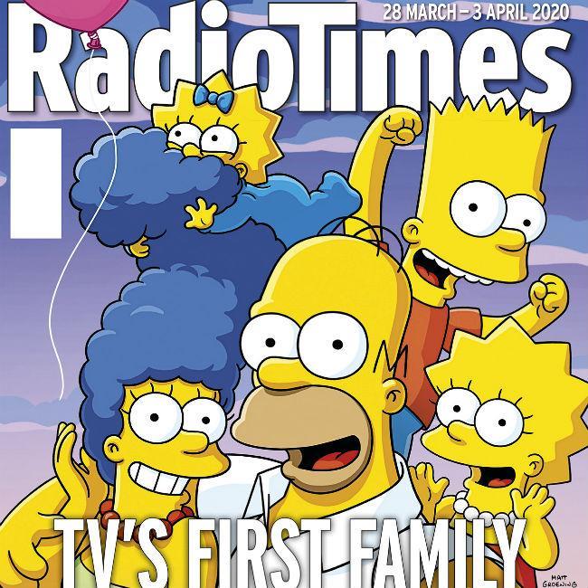 The Simpsons' Apu regret