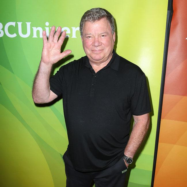 William Shatner ready to date again after divorce