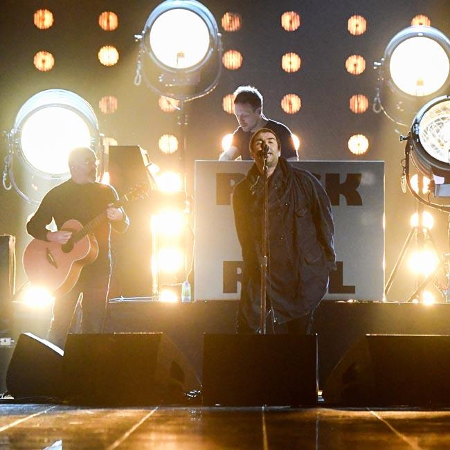 Liam Gallagher forced to delay MTV Unplugged vinyl due to lockdown