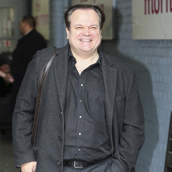 Shaun Williamson dropped 10lbs for new comedy role