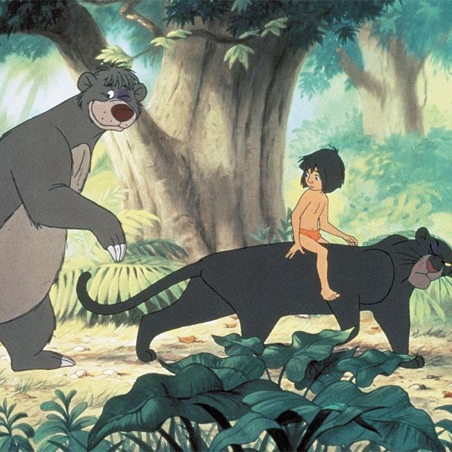 The Jungle Book voted most nostalgic Disney film