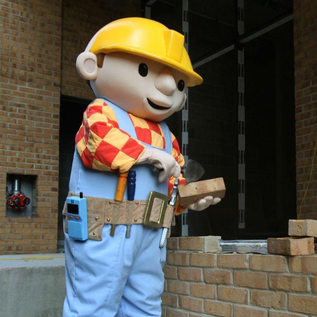 Bob the Builder voice William Dufris dead