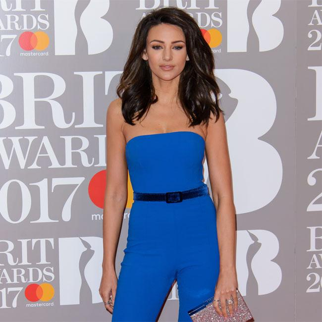 Michelle Keegan terrified by Our Girl stunt