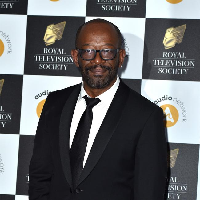 Lennie James doesn't want race to be ignored