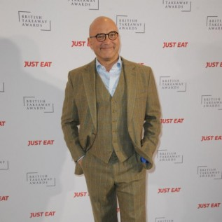 Gregg Wallace: I'm in the best shape of my life