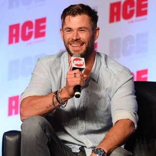Chris Hemsworth pens tribute to 'dear friend' Andrew Jack