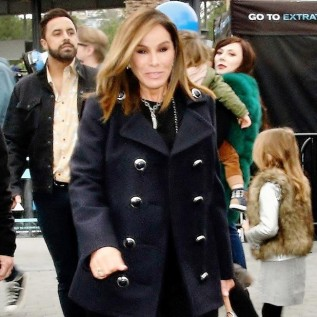 Melissa Rivers feels snubbed by Marvelous Mrs Maisel bosses