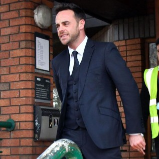 Ant McPartlin building swimming pool at £6m home