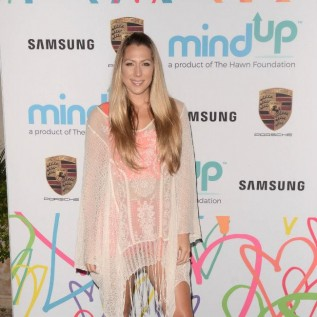Colbie Caillat and Justin Young split