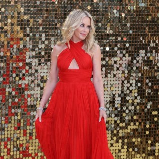 Kylie Minogue grew 'more passionate'