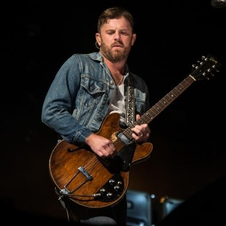 Kings of Leon share acoustic track Going Nowhere