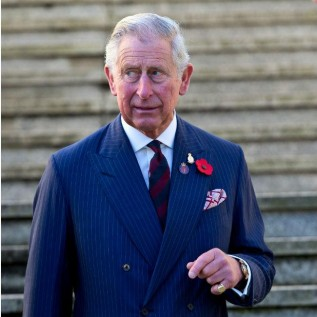 Prince Charles was lucky to have 'mild' coronavirus symptoms