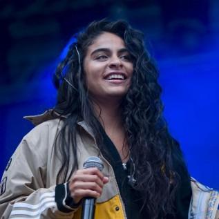 Jessie Reyez struggles to listen to her 'darker songs'