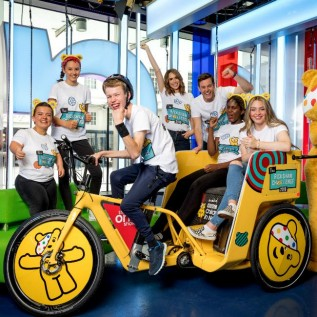 Matt Baker wants to join Rickshaw Challenge despite quitting The One Show