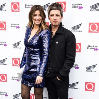 Noel Gallagher's sons warned about online Oasis searches