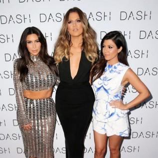 Khloe Kardashian's olive branch for Kourtney