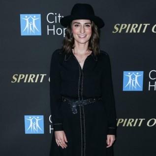Sara Bareilles battled coronavirus