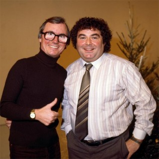 Eddie Large tributes continue to pour in